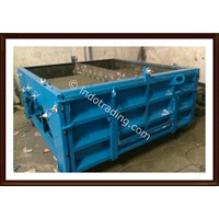 Jual Box Culvert 2500