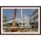 Install Konstruksi Atap 1 1