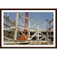 Install Konstruksi Atap 2 1