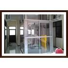 Konstruksi Hoistway Lift 1 1