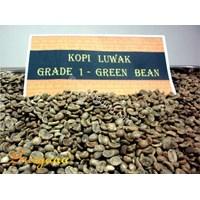 Sell Arabica Green Bean – Standar Kualitas Expor
