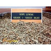 Sell Robusta Green Bean – Standar Kualitas Expor