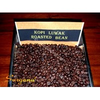 Robusta - Arabica Roasted Bean