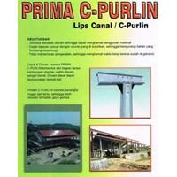 Prima C- Purlin