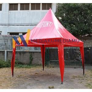 Tenda Promosi DUPONT
