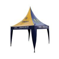 Tenda Kerucut 3m