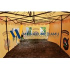 Tenda Lipat 3x6 Branding 2