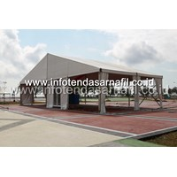 Tenda Roder 20m 1