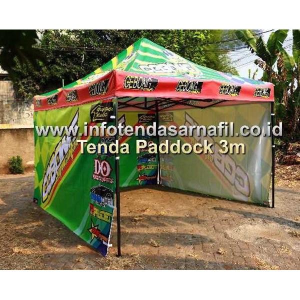 Tent Paddock