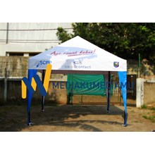 3 m Promotional Pyramid tents
