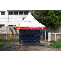 Tenda Sarnafil Mandiri Finance 1