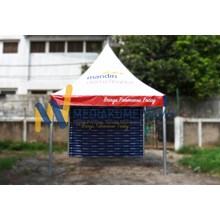 Independent Finance Sarnafil Tent