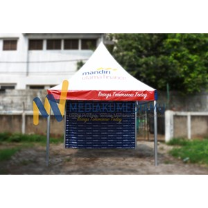 Tenda Sarnafil Mandiri Finance