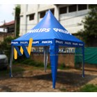 Promotional tents - tents Sarnafil 3m PHILIPS 1