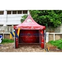 Tenda Sarnafil 3m Kapal Api 1