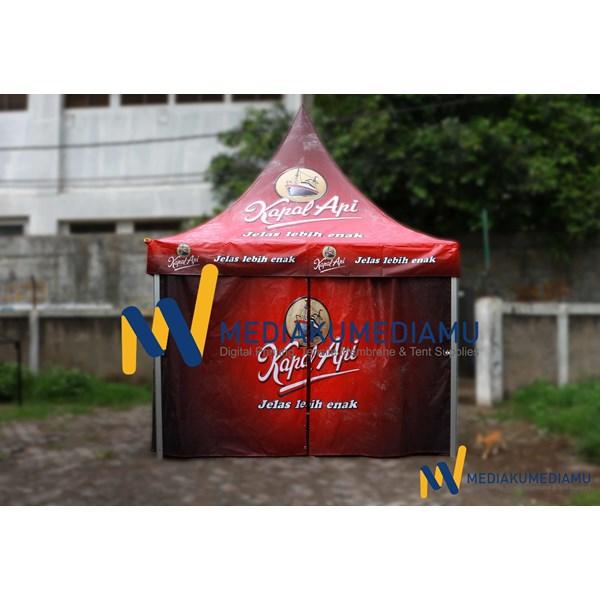 Tenda Sarnafil 3m Kapal Api