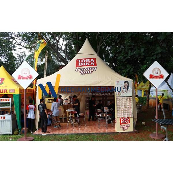 Tenda Promosi Torabika