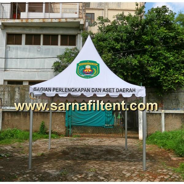 Sarnafil tent 3 m