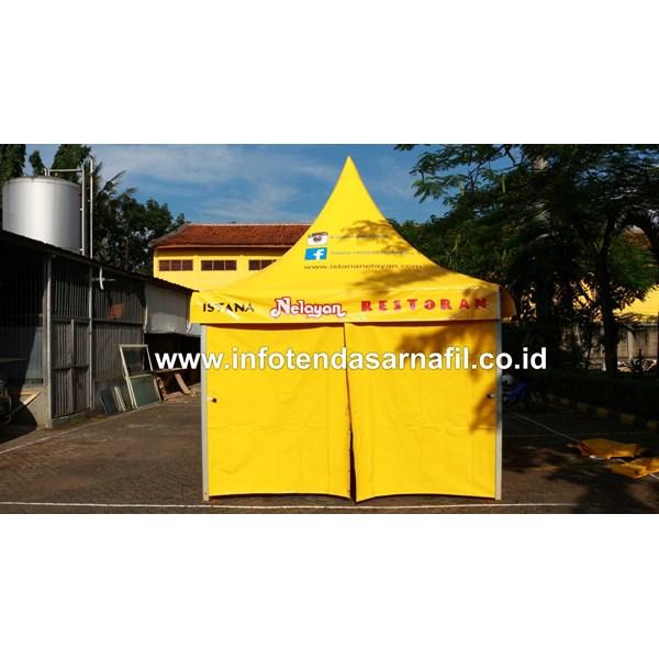 Tenda Sarnafil Istana Nelayan