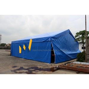 Tenda Gudang 10mx10m