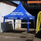 Tenda kerucut 3M GOCAR 1