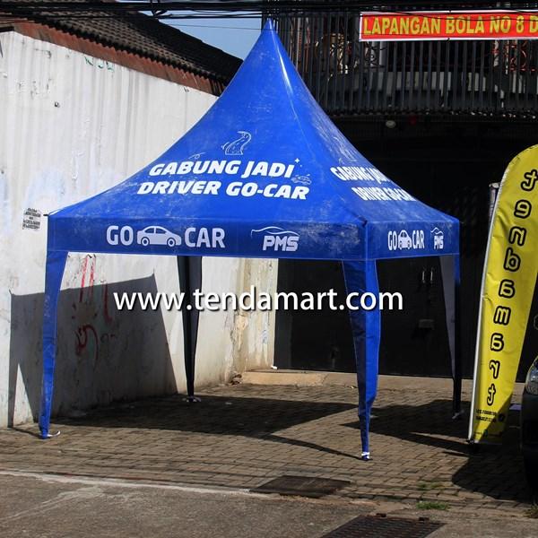 Tenda kerucut 3M GOCAR