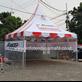 Tenda Sarnafil 5mx5m Xpander (Tenda Gazebo)