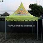 Tenda Sarnafil 3mx3m GOLKAR 1