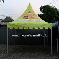 Tenda Sarnafil 3mx3m GOLKAR