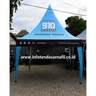 Tenda Promosi Kerucut 3mx3m 1