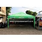 Tenda Promosi 5mx5m GOJEK  1