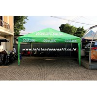 Promotion Tent 5mx5m