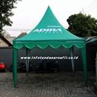 Tenda Kerucut 3mx3m ADIRA FINANCE 1