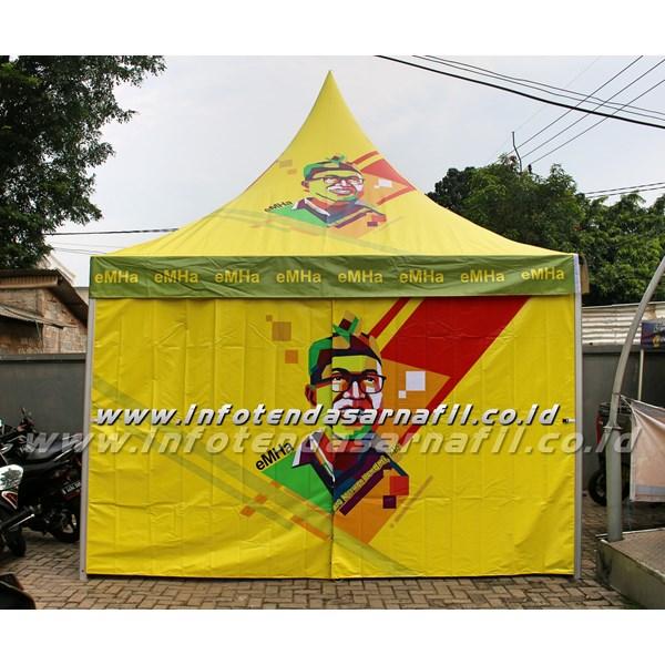 tenda sarnafil 4mx4m Custom