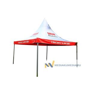 Tenda Sarnafil Sinar Electronic