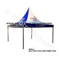 Tenda Promosi Yamaha