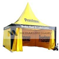 Tenda Sarnafil 5Mx5m Prestone