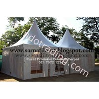 Tenda Sarnafil 5Mx5m