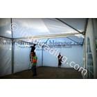 Inside Tenda Sarnafil 1