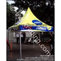 Tenda Sarnafil 3Mx3m Digital Printing