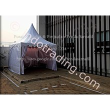 Sarnafil 3Mx3m Tents Waiting Room