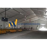 Jual tenda gudang 2