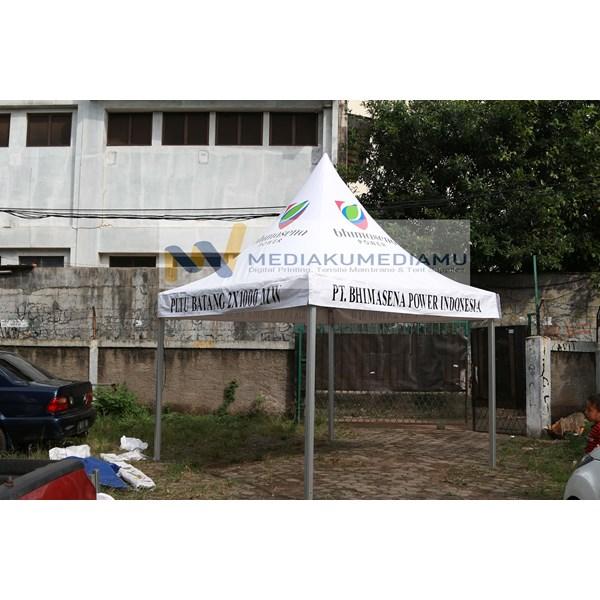 Foto From Sarnafil Tent sarnavil 1