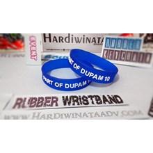 Cheap Rubber Bracelet  souvenir