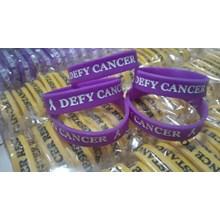 Rubber Bracelet solidarity (humanitarian events)