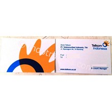 Telkom Name Card