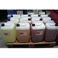 Paket Blackening Chemicals
