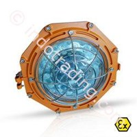 Lampu Led Explosion Proof Type Golden Frog