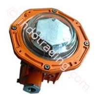 Lampu Led Explosion Proof Type Tree Frog Series