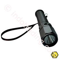 Senter Alcidae Series Explosion Proof Portable Led